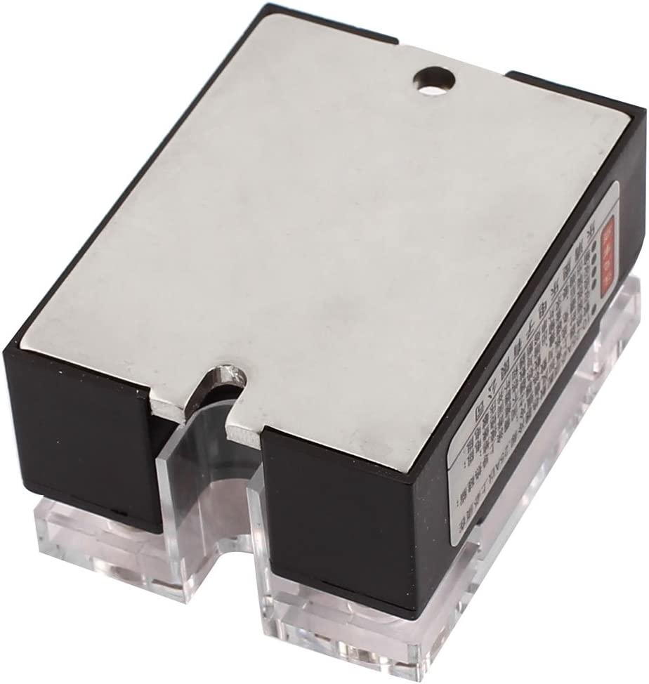 Solid State Relay ASH-40DA 3-32VDC auf 480VAC 40A Einphasen Solid State Relais