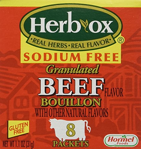 Herb Ox Broth Inst Lslt Beef