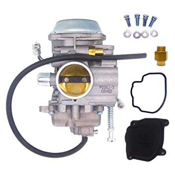 New Carburetor for Polaris Ranger 500 1999-2009 Carb