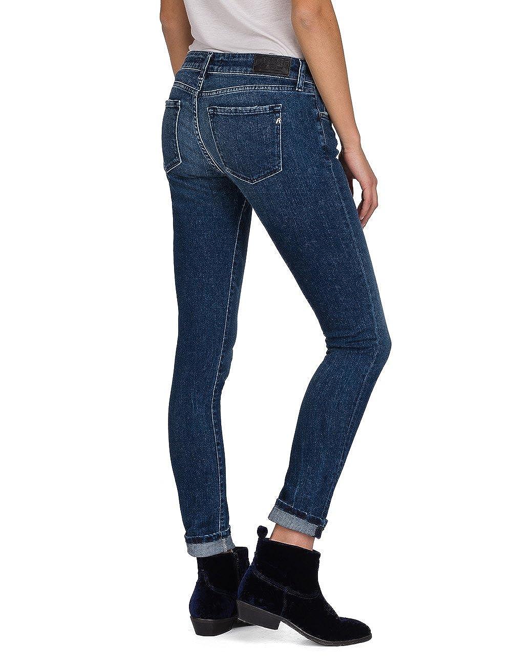 REPLAY Raissa Jeans Skinny Donna