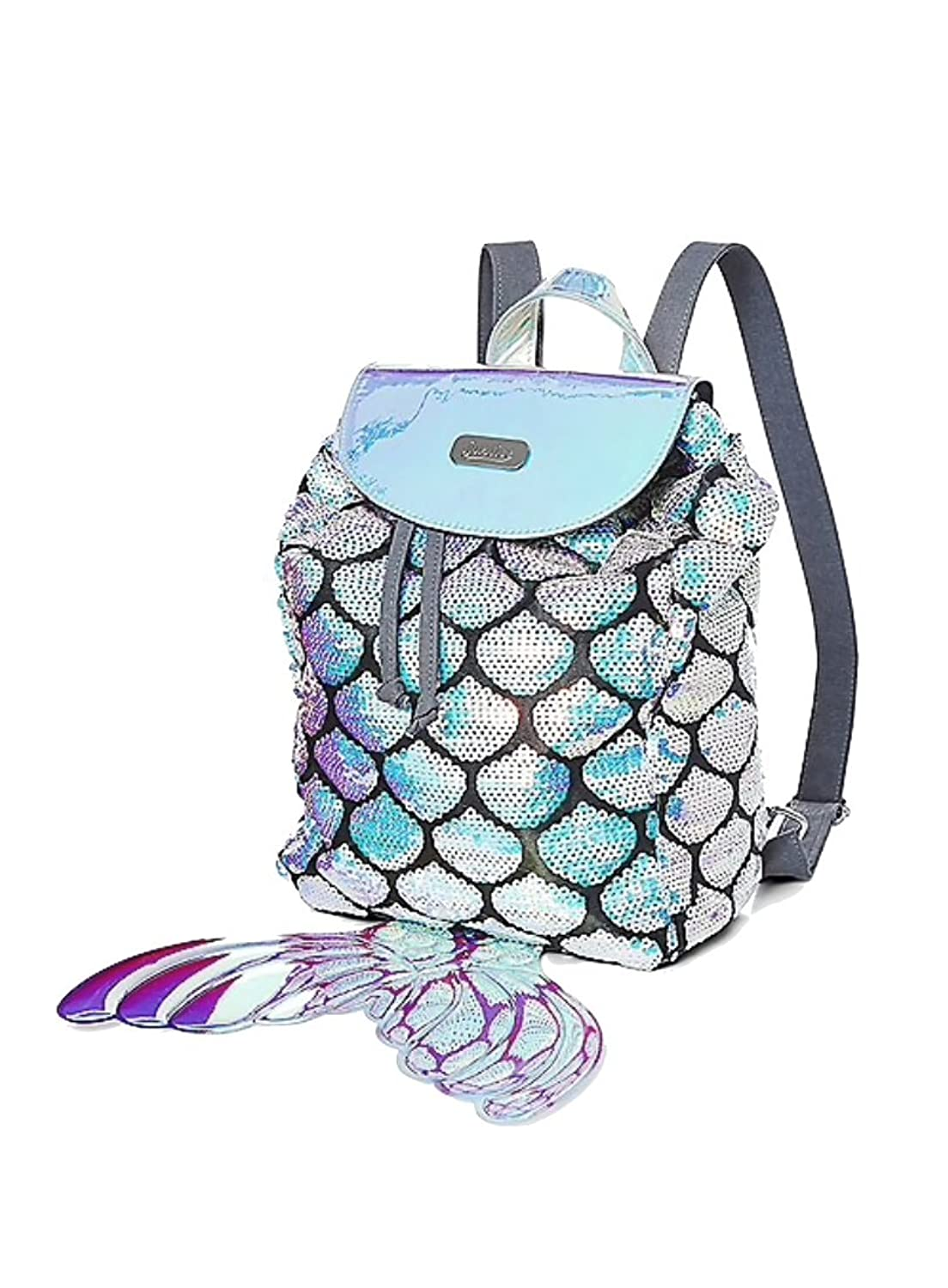23054c375f46 Mermaid Rolling Backpack Justice- Fenix Toulouse Handball