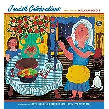 Jewish Celebrations 2019 Calendar