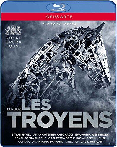 Bash Tickets (Les Troyens [Blu-ray])