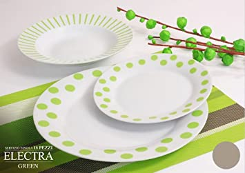 Awesome Piatti Da Cucina Colorati Pictures Design