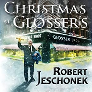 Christmas at Glosser's Audiobook