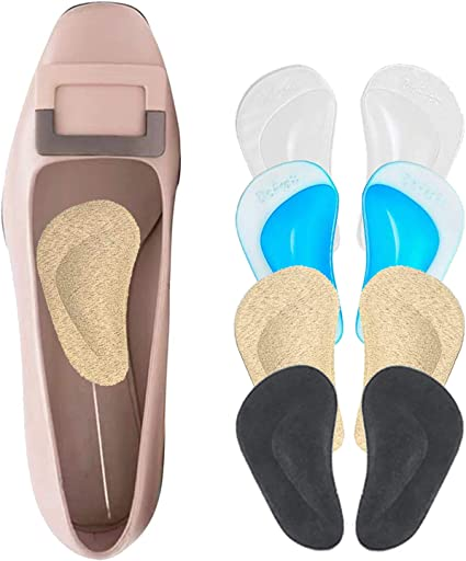 Amazon.com: Foot Arch Support Inserts