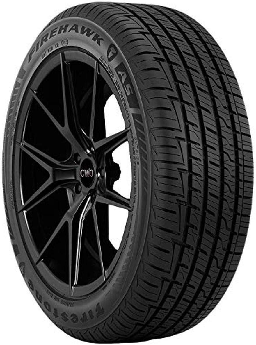 Firestone Firehawk AS All Season Performance Tire 235/55R18 100 V