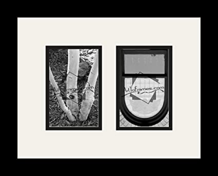 Amazon.com: Art to Frames LetterArt-wu-68906-61/89-FRBW26079 Letter ...