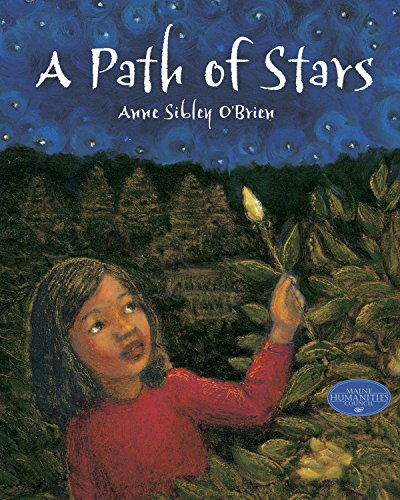 - A Path of Stars (Asian Pacific American Award for Literature. Children's and Young Adult. Honorable Mention (Awards))