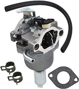 WFLNHB CARBURETTOR Replacement for Briggs & Stratton 19HP 19.5HP Craftsman 796587 591736 594601