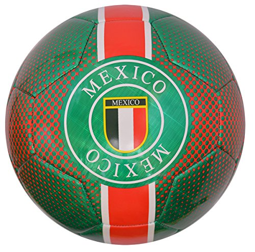 Vizari Mexico Soccer Ball