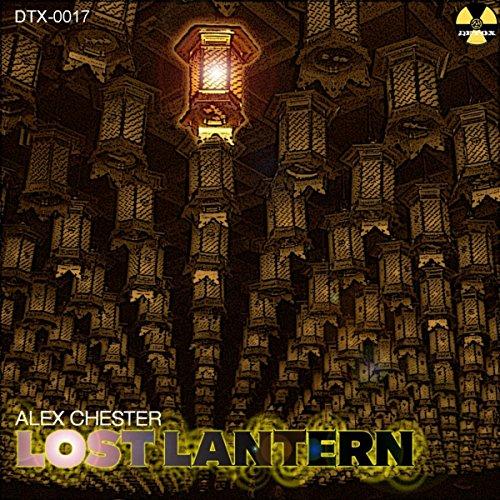 Lost Lantern EP