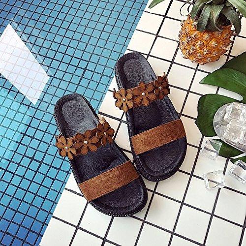 Donyyyy verano de zapatillas Thirty en para zapatillas seven Cool frescas damas rOwRq7BrZf