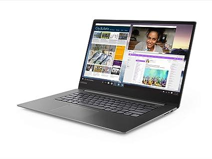 Lenovo Ideapad 530s Core i5 8th gen 15 6-inch Full HD Thin and Light Laptop  (8GB RAM/512GB SSD/Windows 10 Home/ MS Office H&S 2016/2GB Graphics/Onyx