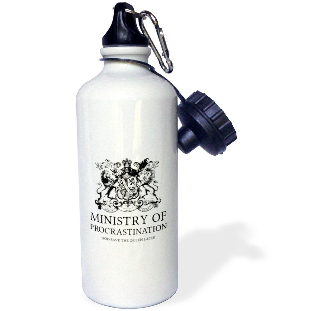 3dRose wb/_241079/_1 Init Water Bottle
