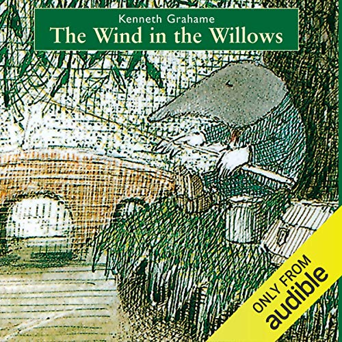 - The Wind in the Willows