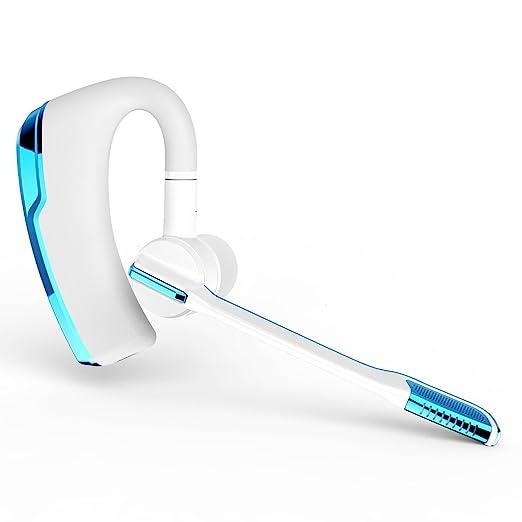 5 opinioni per Auricolare Bluetooth, Auricolare senza fili Bluetooth handsfree Ztotop