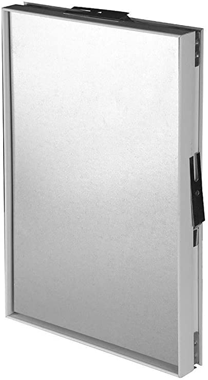 Porte dacc/ès 200x400mm panneaux dacc/ès inspection de trappe abs plastique de haute qualit/é