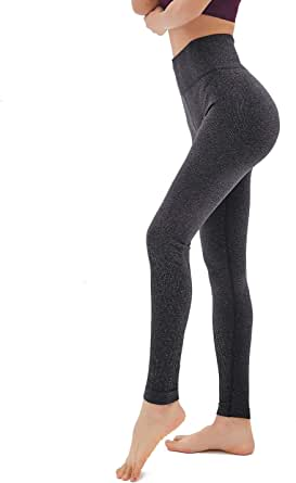 Yoga Pants High Waist Leggings Gym Tights Workout Sports Seamless Leggings Compression Running Pants Shapewear Women Ypl Slim Legging
