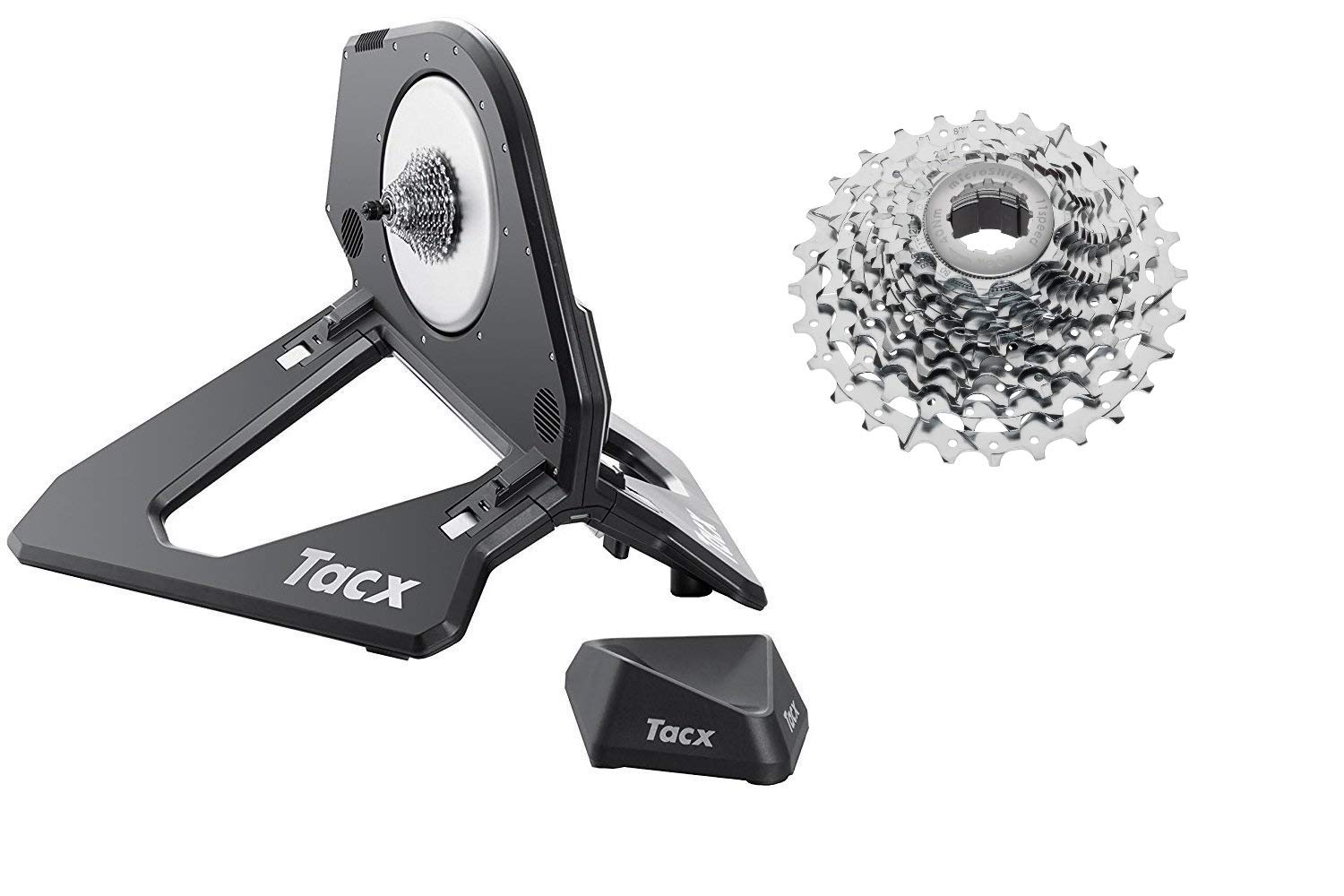 Tacx Neo Smart Direct Driver Trainer (with 11-Speed 11-28t Cassette)