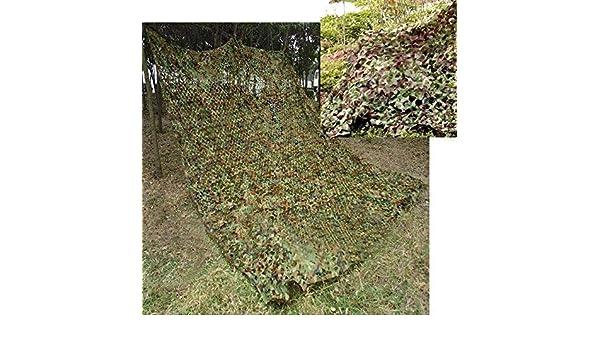 HHH camuflaje caza Red para cazar/tiroteo/4 m X 1,5 m pesca siguen sin ser detectados con esta gran red de camuflaje: Amazon.es: Deportes y aire libre