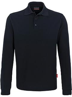HAKRO Men s Polo Short SleevePolo Shirt  Amazon.co.uk  Clothing 2ee82f6a73