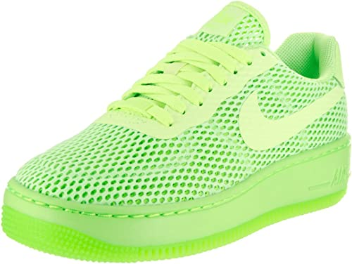 Nike Women's Air Force 1 Low Upstep BR