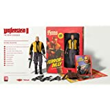 Wolfenstein II : The New Colossus - Edition Collector