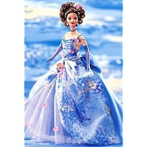 0a48716ddda Amazon.com  Barbie Ferrari Doll in Red Gown Limited Edition (2000 ...