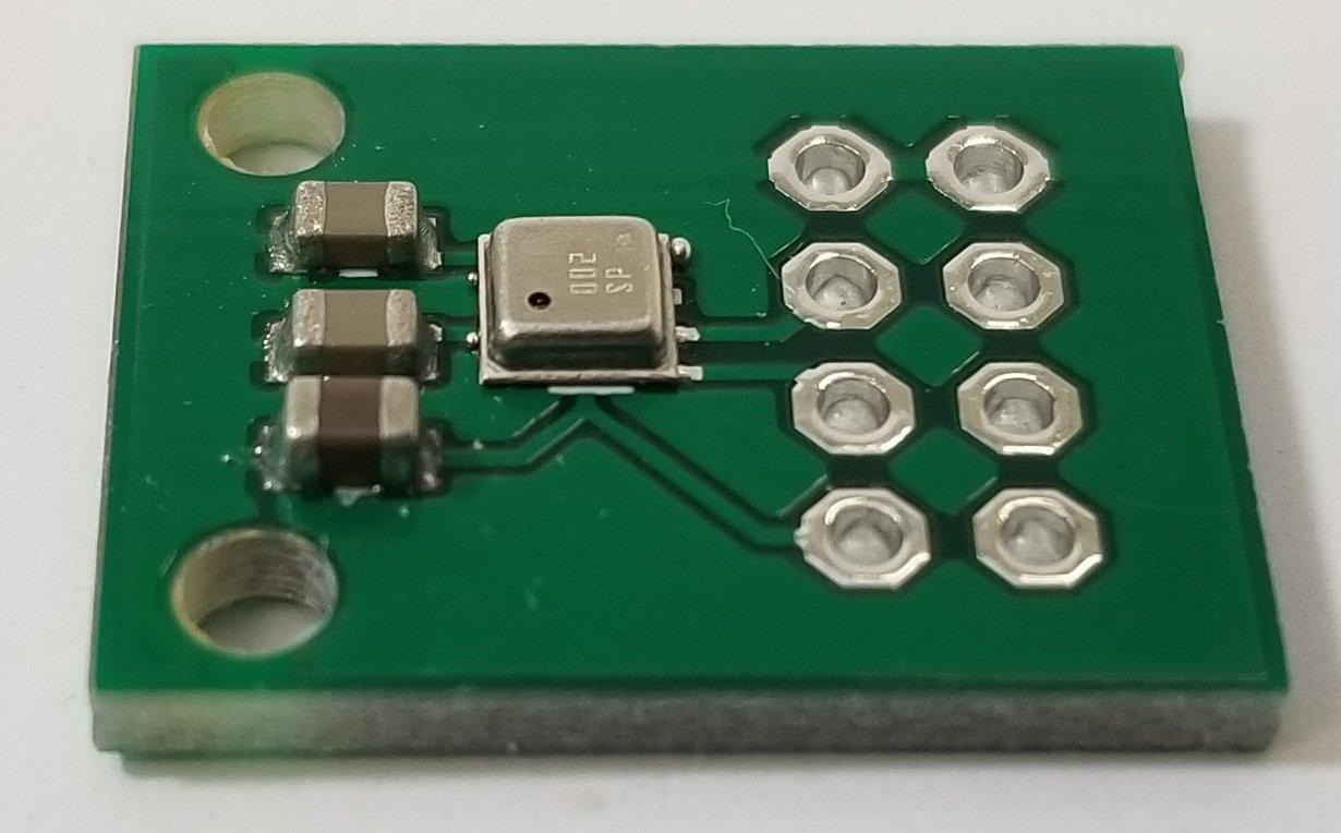 Arduino Emf Detector