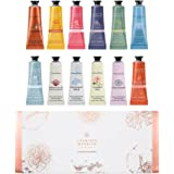 Crabtree & Evelyn Hand Therapy Set Ultimate Collection, 25 g, 12 Piezas