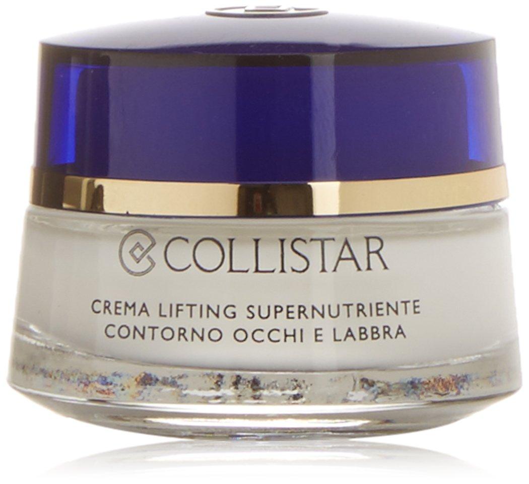 Crema lifting supernutriente occhi/labbra di Collistar, Crema occhi Donna - Vasetto 15 ml. Collistar Italy 909 K24020