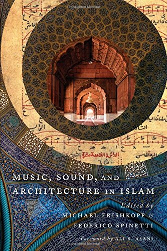 Music Sound And Architecture In Islam