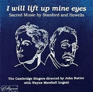 I Will Lift Up Mine Eyes: Sacred Music