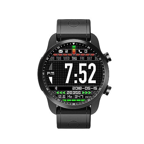 KINGWEAR KC03 Nuevo 4G Todas las redes Smart Watch Universal ...