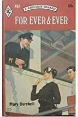 For Ever and Ever Paperback