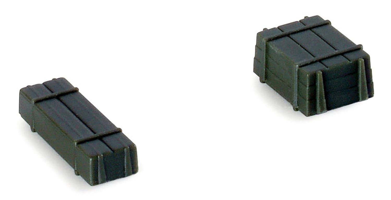 Herpa 742054 - 56 Munitionskisten