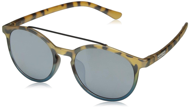 a6c0e5fd57 Amazon.com  Suncloud Belmont Polarized Sunglasses