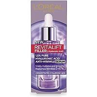 L'Oréal Paris Revitalift Filler 1.5% Hyaluronic Acid Serum, 30ml