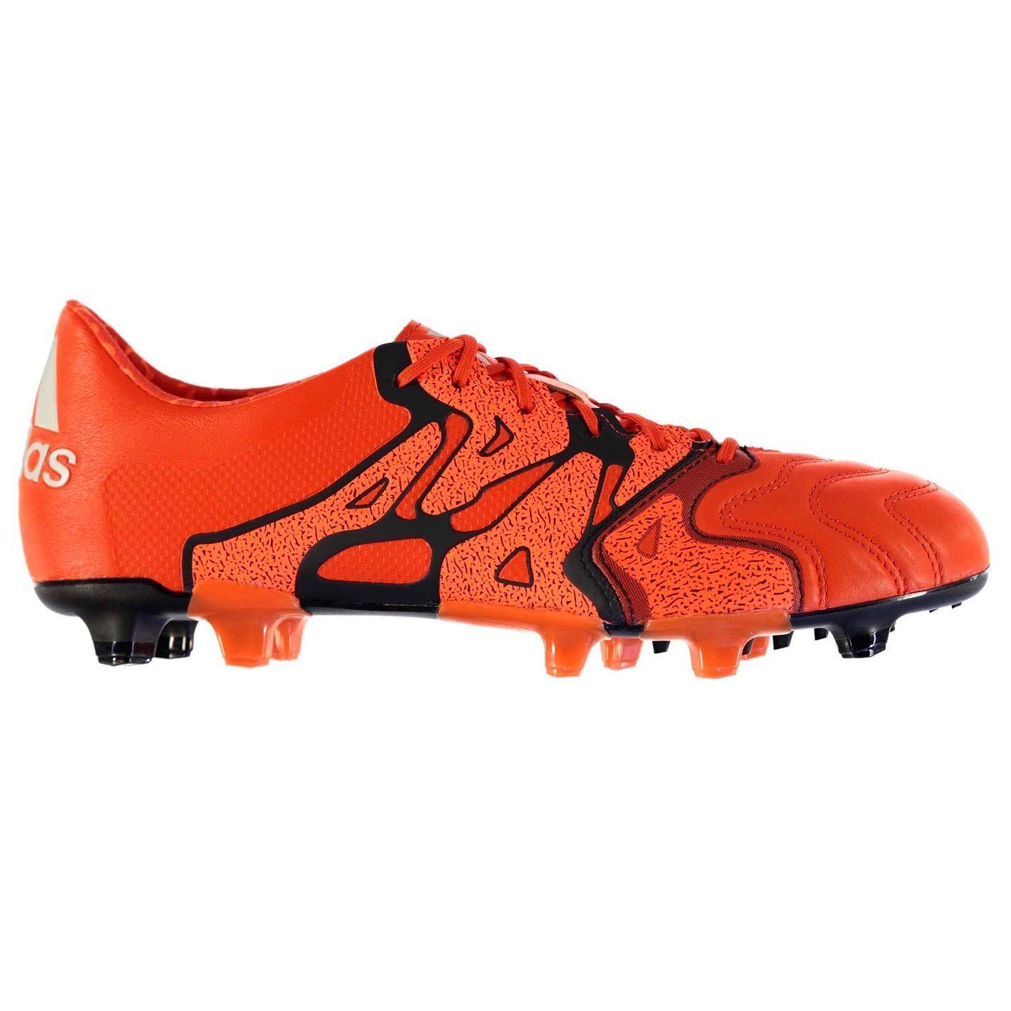 Adida X 15.1 FG Fußballschuhe für Herren oder Fußballschuhe