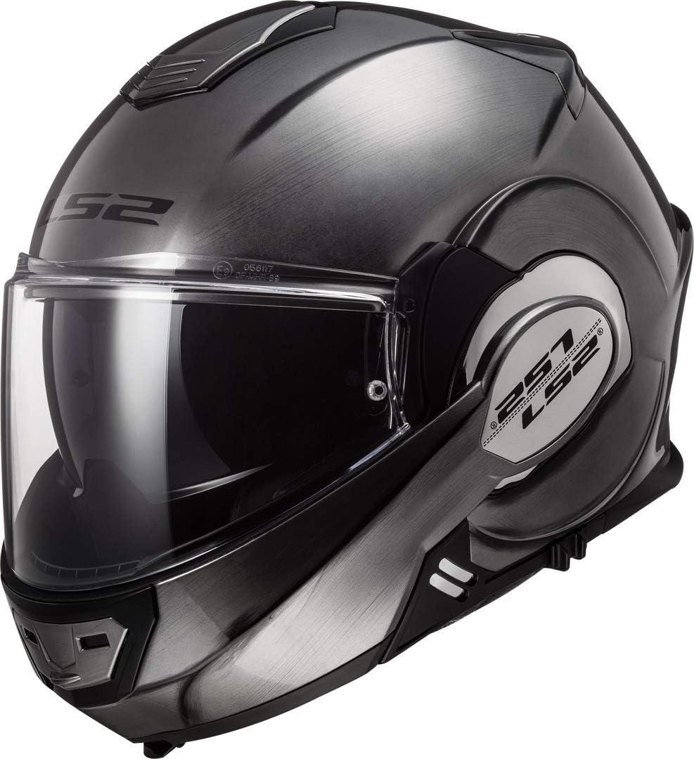Mejor casco modular LS2
