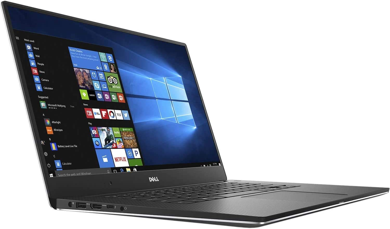 Dell Precision M5520 Intel Xeon E3-1505M v6 X4 3GHz 32GB 1TB SSD, Black (Renewed)
