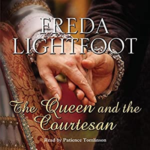 The Queen and the Courtesan Audiobook