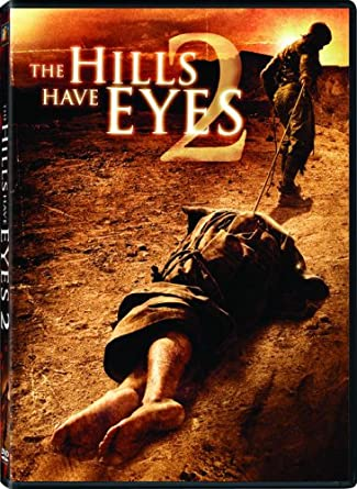Amazon com: The Hills Have Eyes 2: Daniella Alonso, Jacob