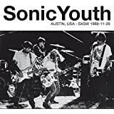 Live At Liberty Lunch, Austin, Tx 1988