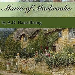 Maria of Marbrooke
