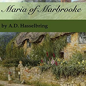 Maria of Marbrooke Audiobook