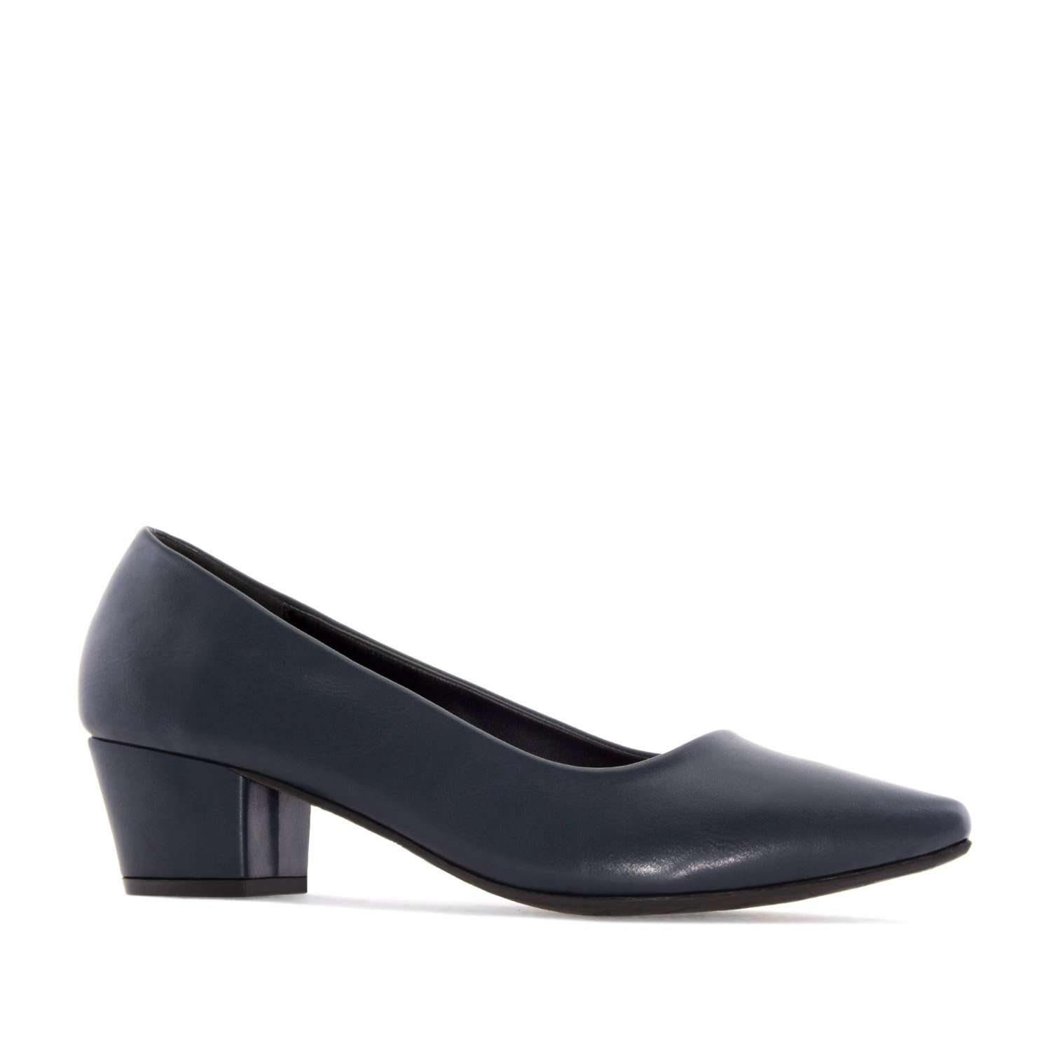 Andres Machado AM5212.Pointed Toe Shoes in Faux Leather.Women's Petite&Large Szs:US 2 to 5 -US 11.5 to 13/EU 32 to 35 -EU 43 to 45