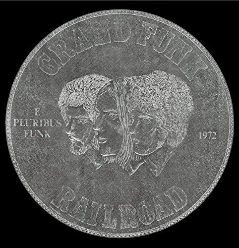 CD : Grand Funk Railroad - E Pluribus Funk (Bonus Tracks, Remastered)