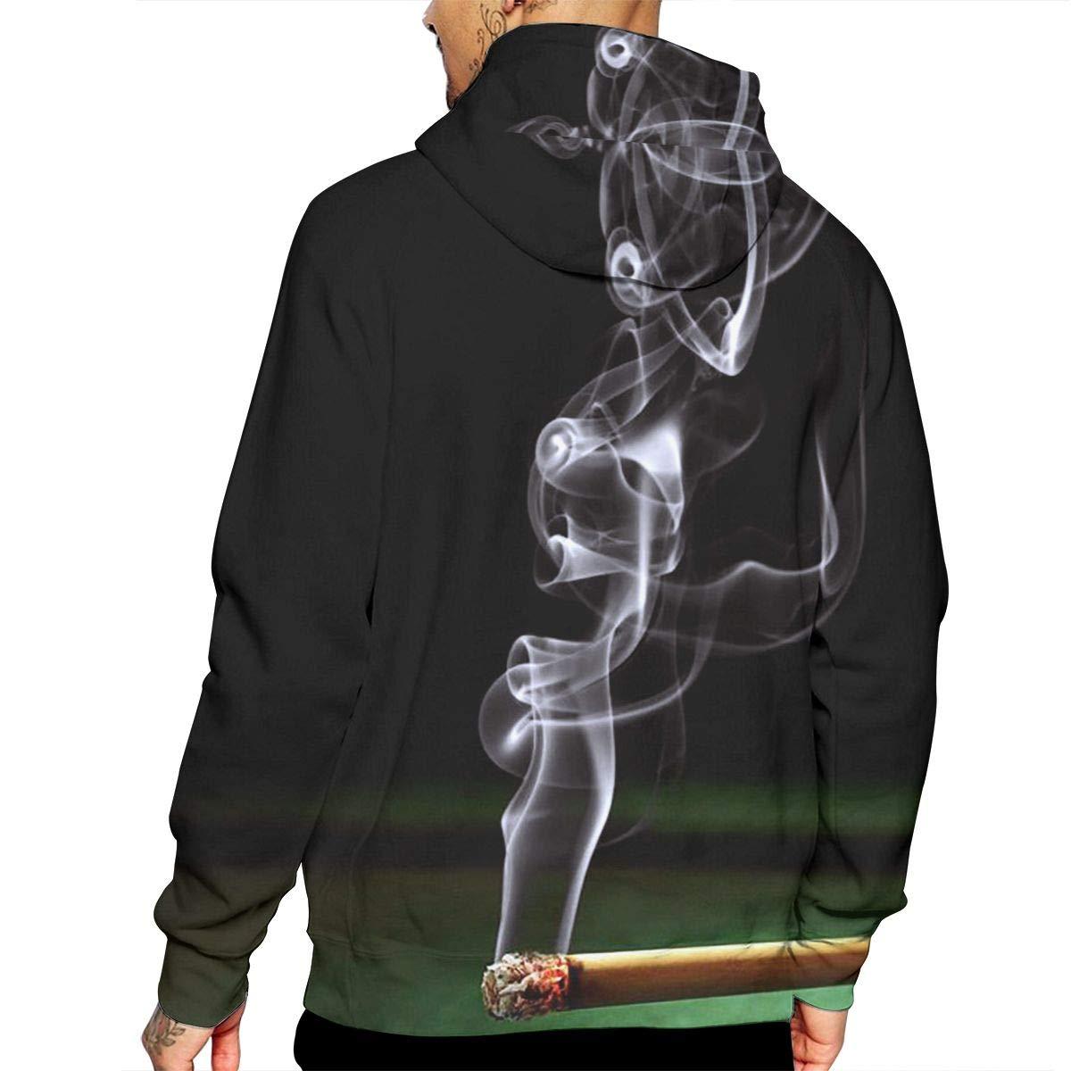 Pullover Hoodie Billiard Fleece Hoodies Kangaroo Pocket Sweatshirt Hooded for Men